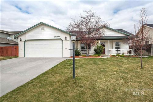 Photo of 20140 Colebrook Ave, Caldwell, ID 83605 (MLS # 98762174)