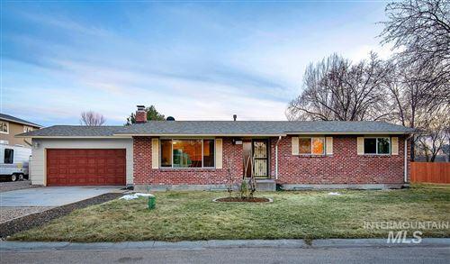 Photo of 9575 W La Hontan, Boise, ID 83709 (MLS # 98795175)
