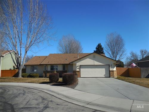 Photo of 1010 NW 9th. Ave., Meridian, ID 83642 (MLS # 98795177)
