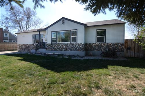 Photo of 1508 Sunset Ave., Caldwell, ID 83605 (MLS # 98800178)