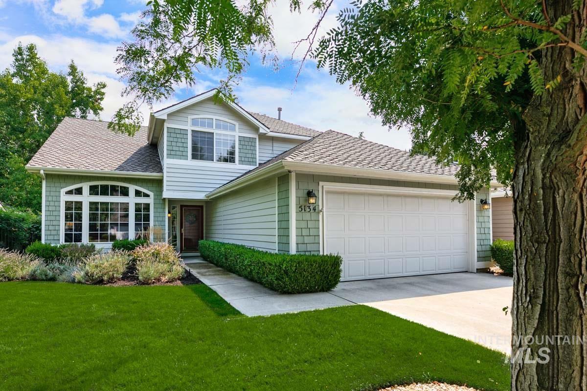 5134 N Backwater Ave., Boise, ID 83714 - MLS#: 98779178