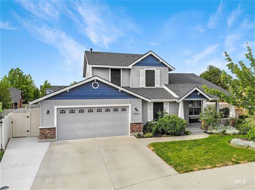Photo of 11446 W Kings Canyon Ct, Boise, ID 83709 (MLS # 98803179)