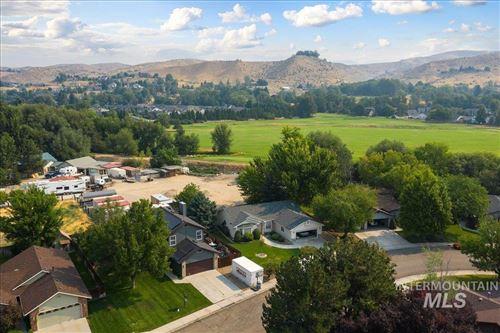 Photo of 6262 W Parapet Ct., Boise, ID 83703 (MLS # 98811179)