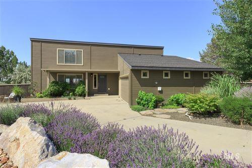 Photo of 7107 S Glenridge View Dr, Boise, ID 83709 (MLS # 98813179)