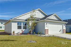 Photo of 1668 N Bisque Ave, Kuna, ID 83634 (MLS # 98737180)