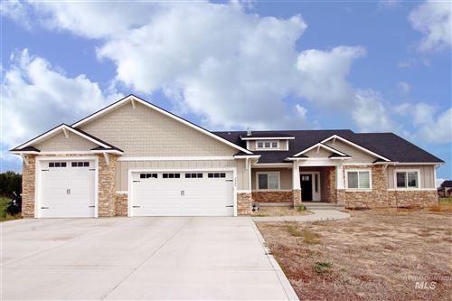 Photo of 3366 E. 4016 N., Twin Falls, ID 83301 (MLS # 98768181)