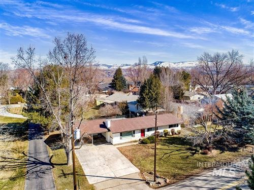 Photo of 3840 N Mountain View Dr., Boise, ID 83704 (MLS # 98795181)
