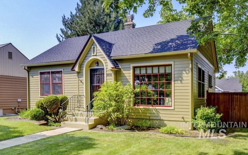 2400 W Idaho St, Boise, ID 83702 - MLS#: 98781181