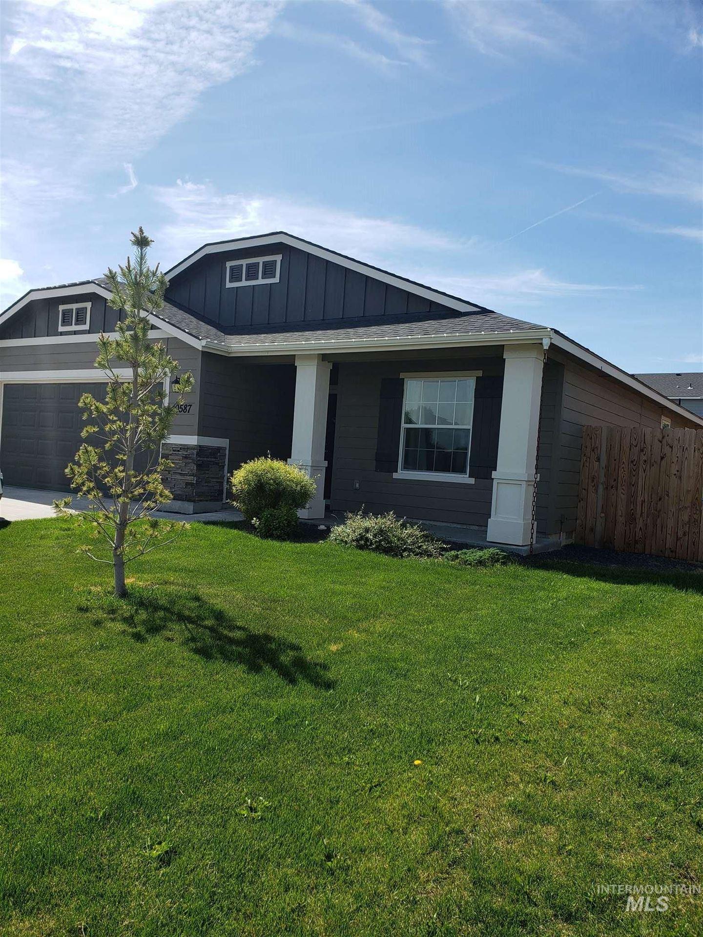 10587 Blue Springs St, Nampa, ID 83687 - MLS#: 98771182