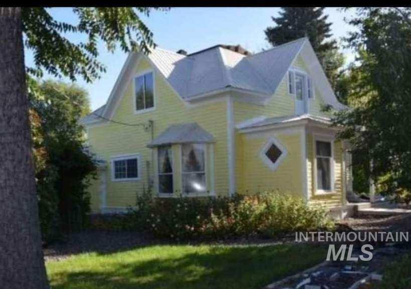 Photo of 80 W Bridge Street, Midvale, ID 83645 (MLS # 98807182)