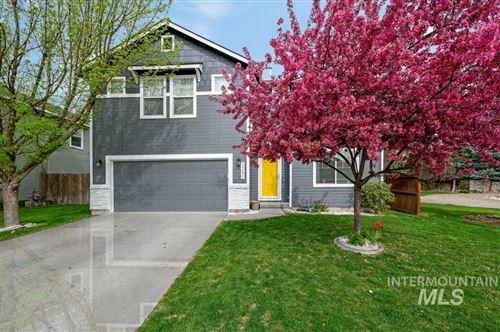 Photo of 3292 N Lancer, Boise, ID 83713 (MLS # 98802184)