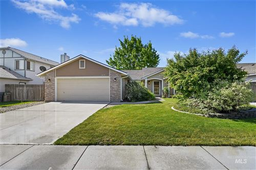 Photo of 12119 W Mesquite Dr, Boise, ID 83713 (MLS # 98803184)