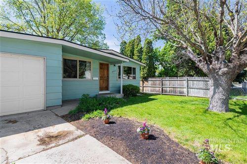 Photo of 2703 S Shoshone Street, Boise, ID 83705 (MLS # 98802185)