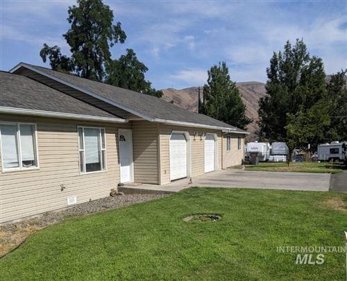 Photo of 1313-1325 Poplar Street, Clarkston, WA 99403 (MLS # 98811185)