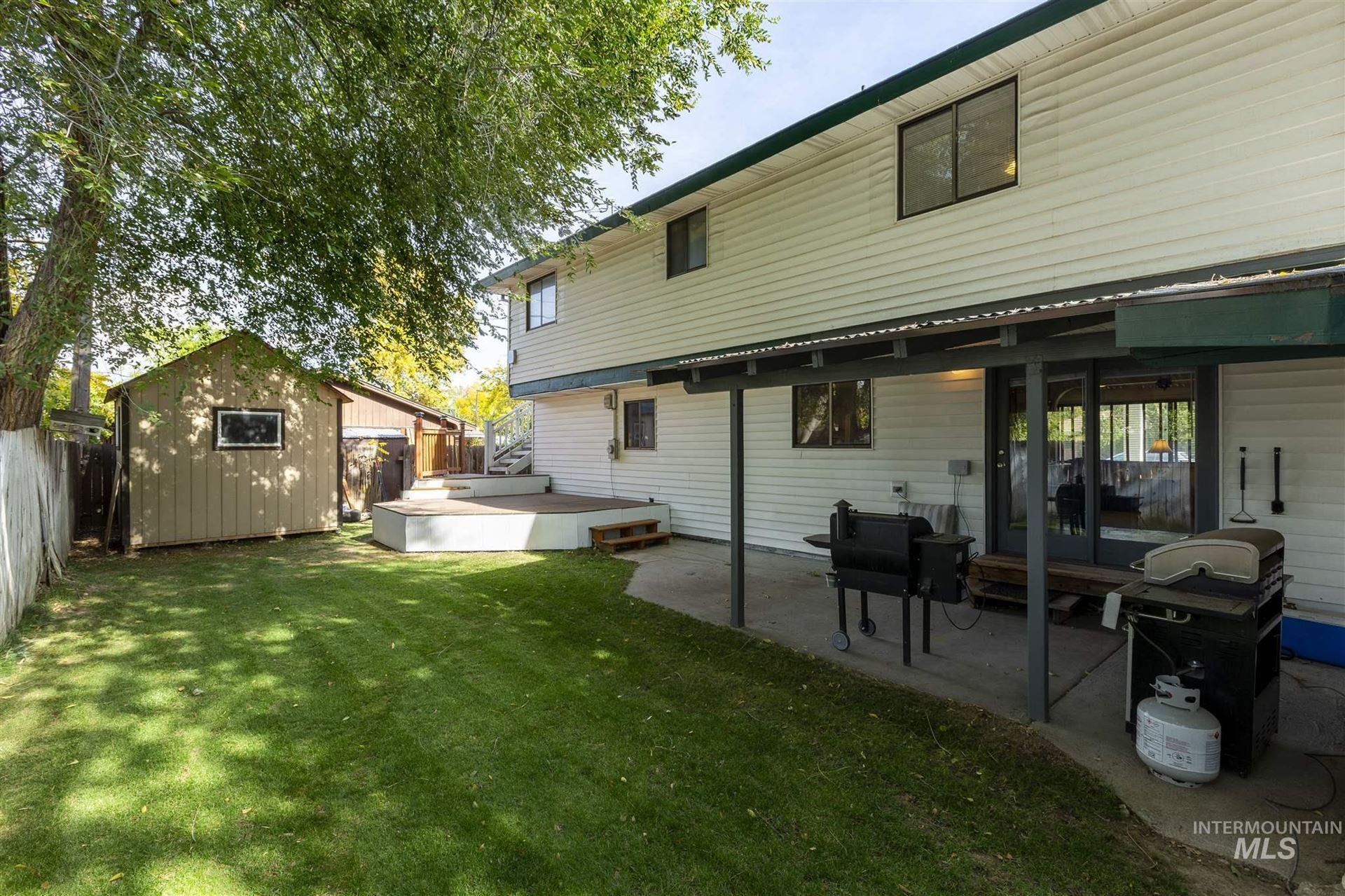Photo of 2403 N Eldorado St., Boise, ID 83704 (MLS # 98784185)