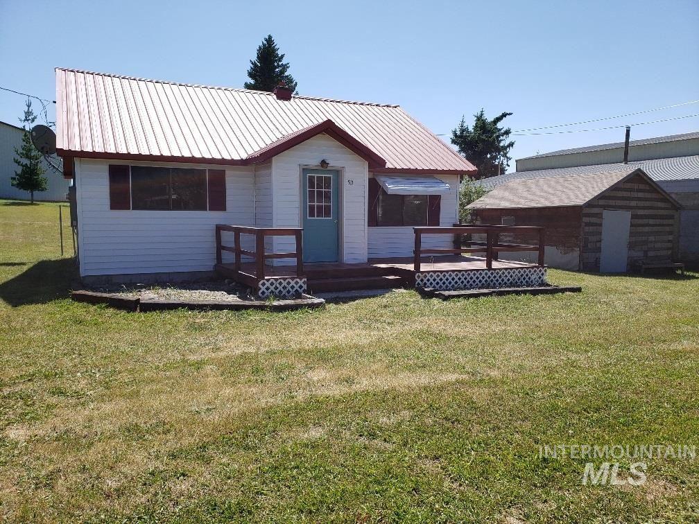 Photo of 511 East Main, Craigmont, ID 83523 (MLS # 98776186)