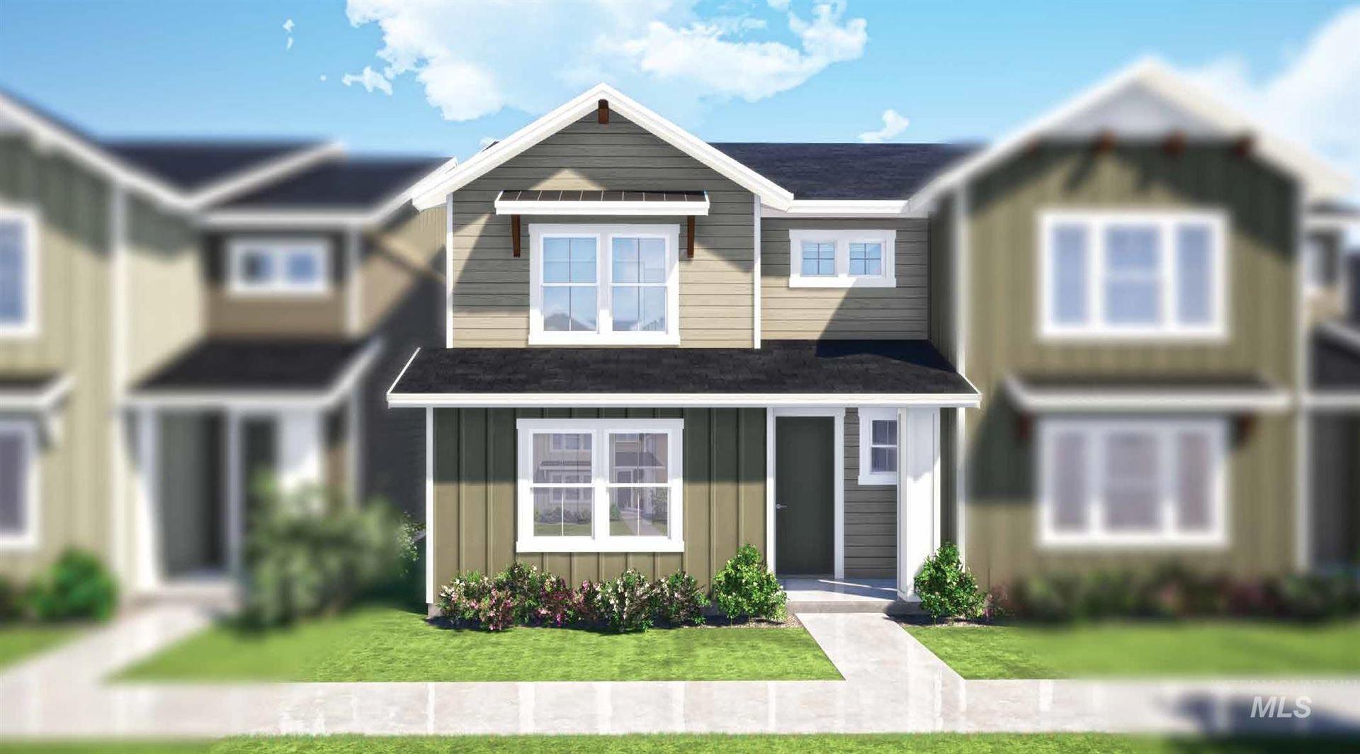 11095 W Shelbourne, Boise, ID 83709 - MLS#: 98821186