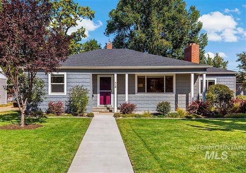 Photo of 418 W Howe St, Boise, ID 83706 (MLS # 98820187)