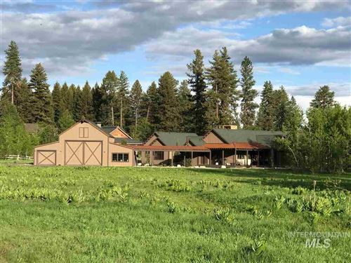 Photo of 360 Whitetail Drive, McCall, ID 83638 (MLS # 98762188)