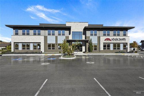Photo of 16150 N High Desert Street #Suite 100, Nampa, ID 83687 (MLS # 98821188)
