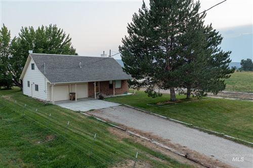 Photo of 1845 Sales Yard Rd., Emmett, ID 83617 (MLS # 98811190)