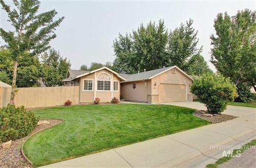 Photo of 5500 S Santa Cruz Way, Boise, ID 83709 (MLS # 98781191)