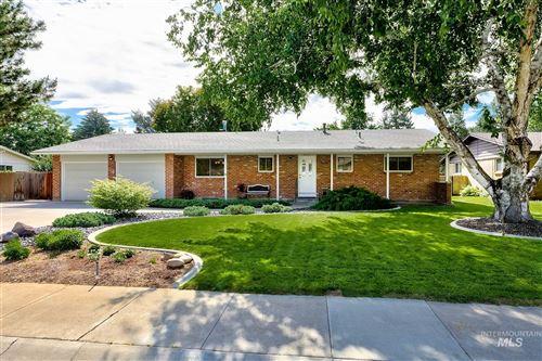 Photo of 4650 N Shannon Ln, Boise, ID 83704 (MLS # 98769193)