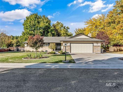 Photo of 10010 W Calico, Boise, ID 83709 (MLS # 98785193)