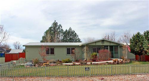Photo of 3895 Reed Street, Garden City, ID 83714 (MLS # 98787193)