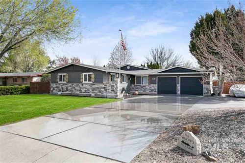 Photo of 2280 N MAPLE GROVE, Boise, ID 83704 (MLS # 98799193)