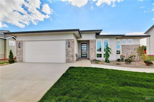 Photo of 2607 E Mores Trail Drive, Meridian, ID 83642 (MLS # 98821193)