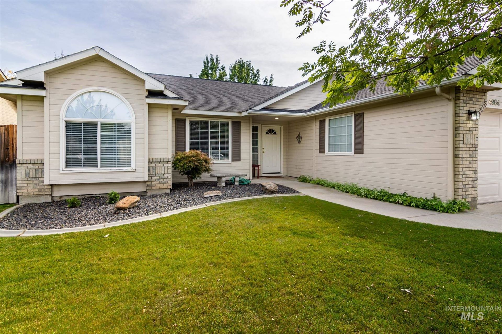 Photo of 4984 Rothmans Ave, Boise, ID 83713 (MLS # 98782193)