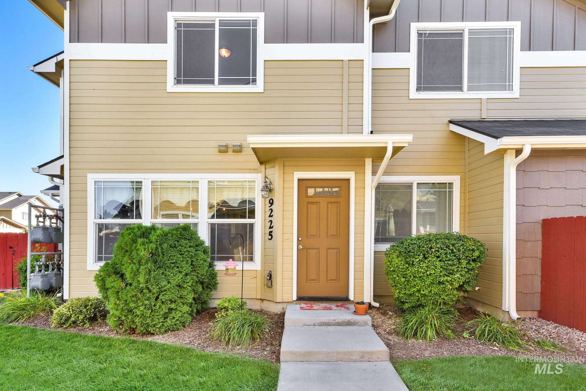 9225 W Brogan, Boise, ID 83709 - MLS#: 98817193