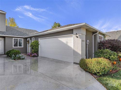 Photo of 5655 S Caper, Boise, ID 83716 (MLS # 98785194)