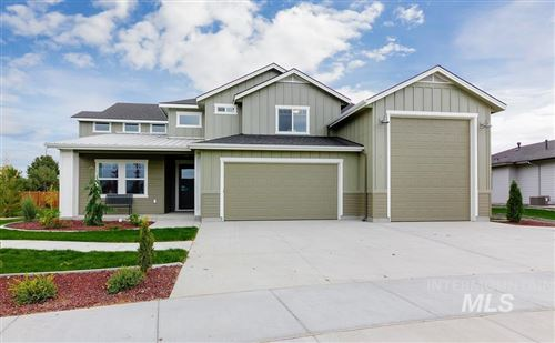 Photo of 2629 E Mores Trail Drive, Meridian, ID 83642 (MLS # 98821194)