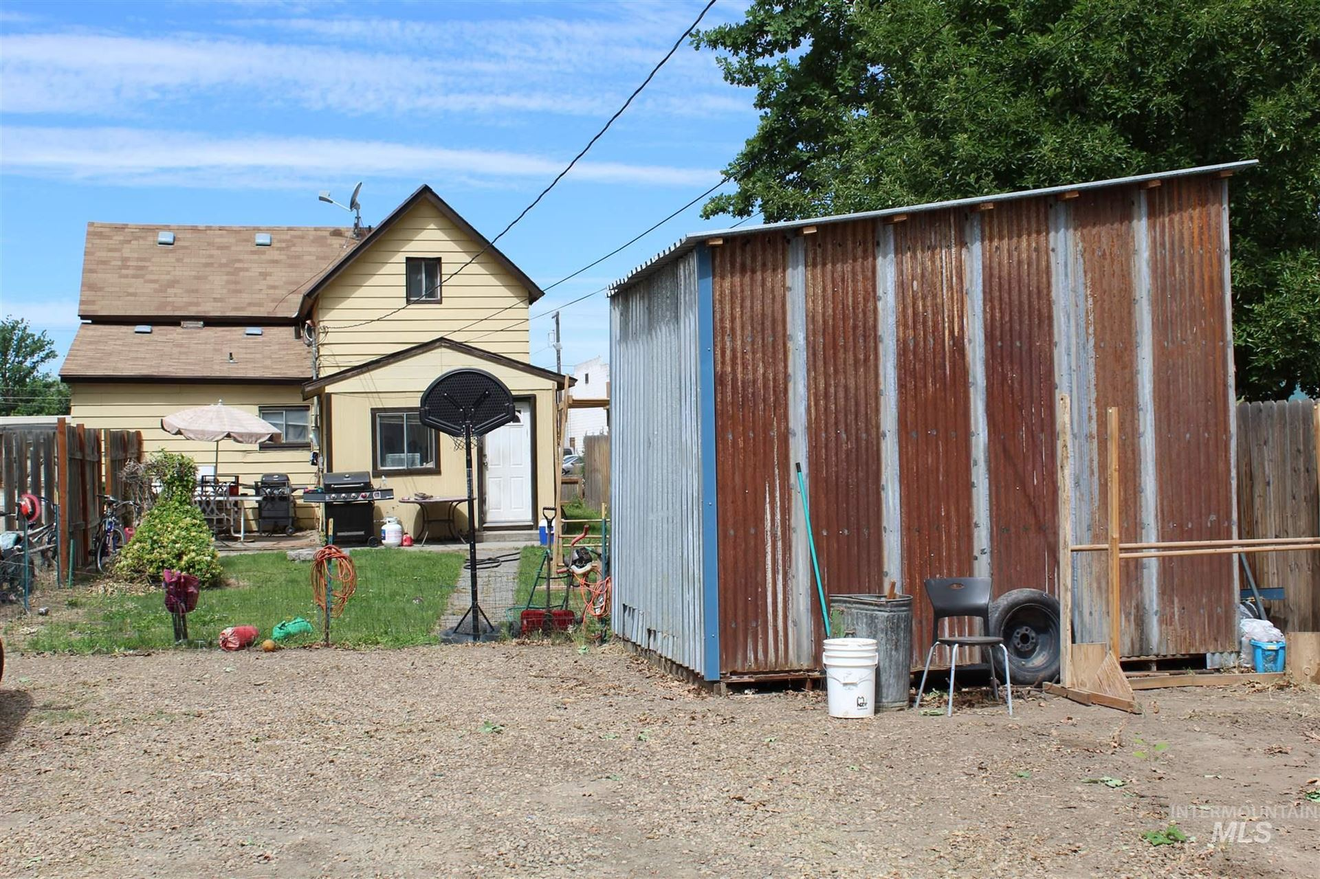 Photo of 217 S 7th Street, Payette, ID 83661 (MLS # 98806194)