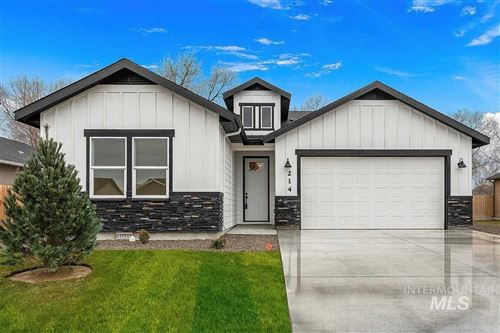 Photo of 214 Union Pacific Circle, Homedale, ID 83628 (MLS # 98745195)