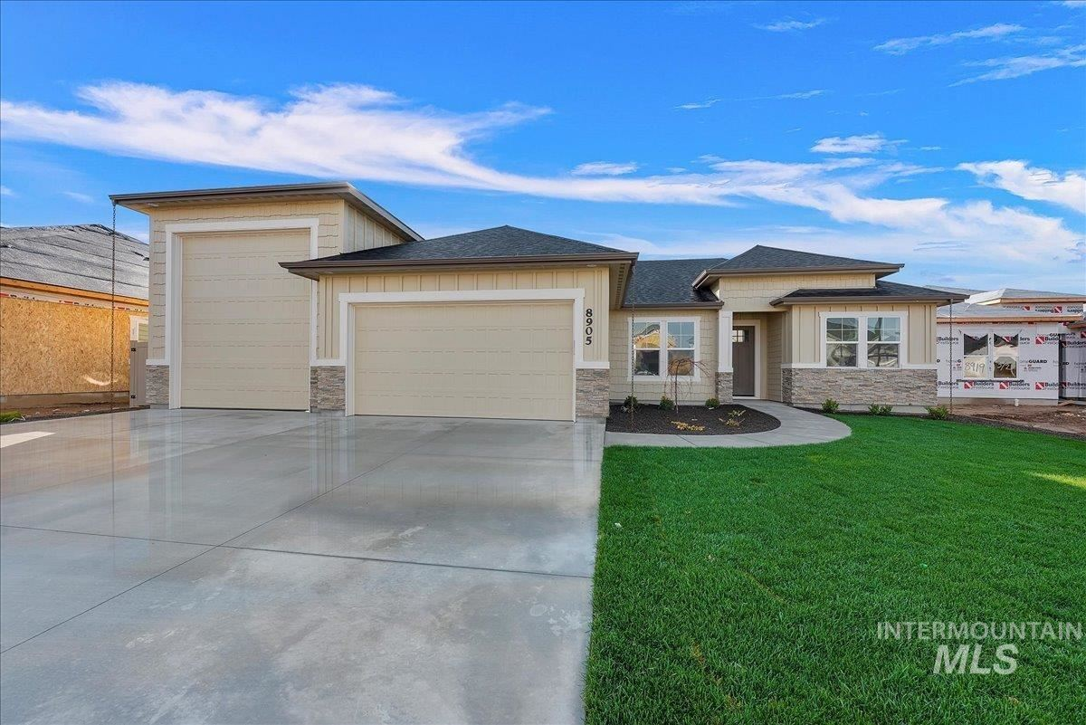 8905 E Sego Lily Dr, Nampa, ID 83687 - MLS#: 98817195