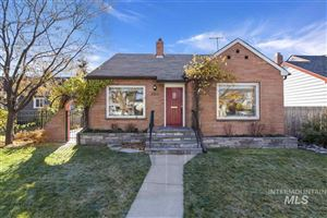 Photo of 2311 W Madison Ave, Boise, ID 83702 (MLS # 98749196)