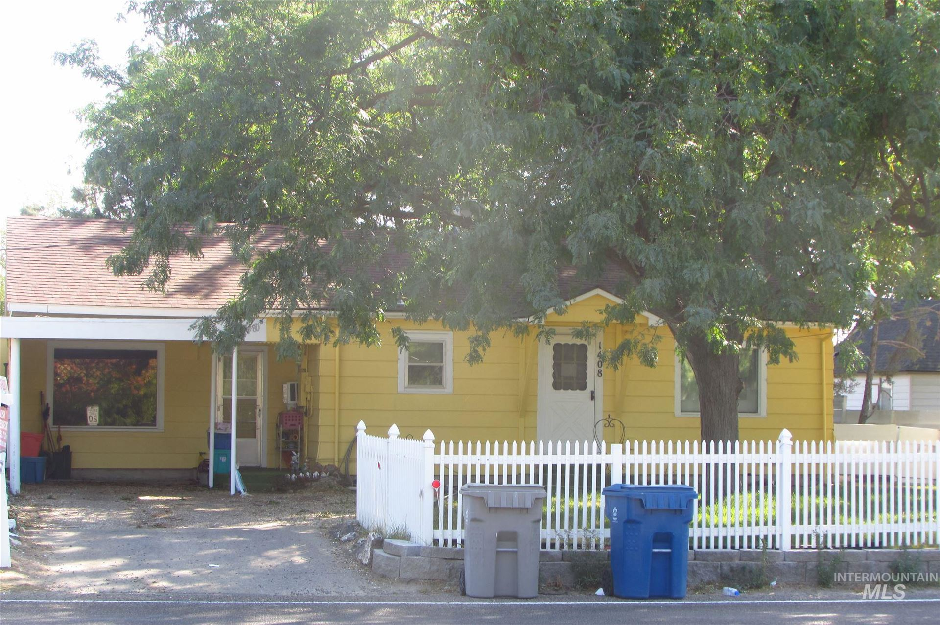 1408 Southside Blvd., Nampa, ID 83686 - MLS#: 98780196