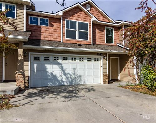 Photo of 1147 S Barberry Place, Nampa, ID 83686 (MLS # 98785197)