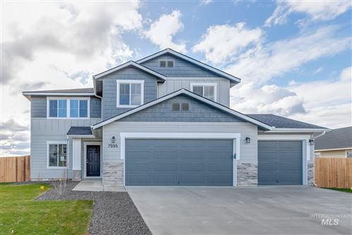 Photo of 13724 S Cello Ave., Nampa, ID 83651 (MLS # 98791197)