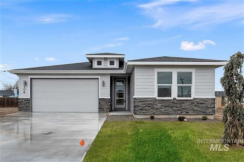 Photo of 106 Thunder Mountain Ct., Homedale, ID 83628 (MLS # 98745198)