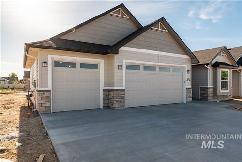 Photo of 2972 N Zion Park Ave, Meridian, ID 83646 (MLS # 98803198)