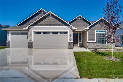 Photo of 8347 E Stone Valley Street, Nampa, ID 83687 (MLS # 98782199)