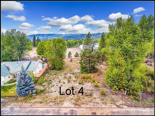 Photo of Lot 4 Mores Creek Crossing, Idaho City, ID 83631 (MLS # 98780200)