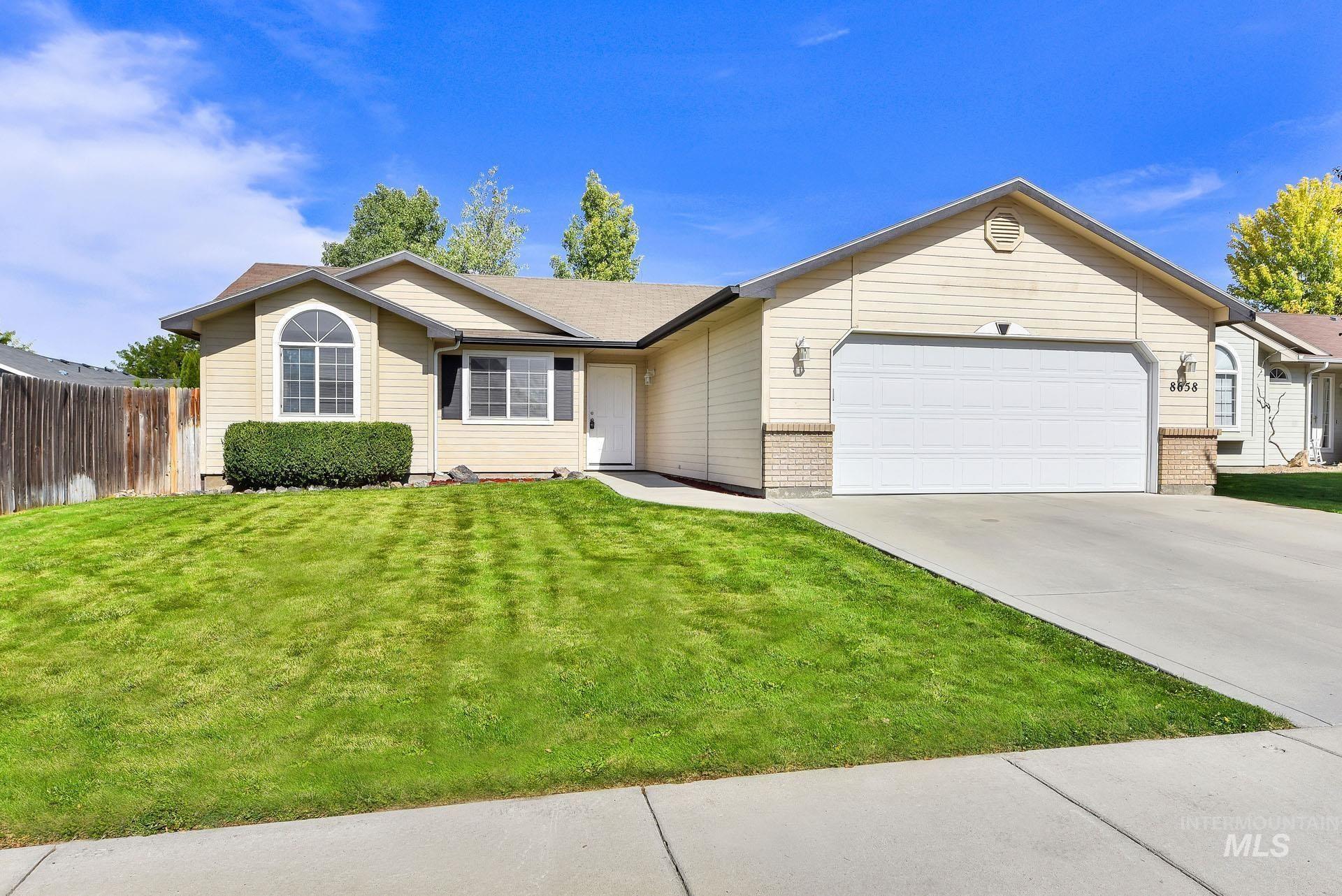 8658 W Moonlight, Boise, ID 83709 - MLS#: 98820200