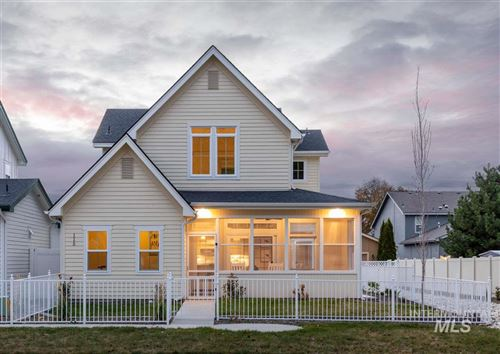 Photo of 115 S Mathie Way, Eagle, ID 83616 (MLS # 98744201)
