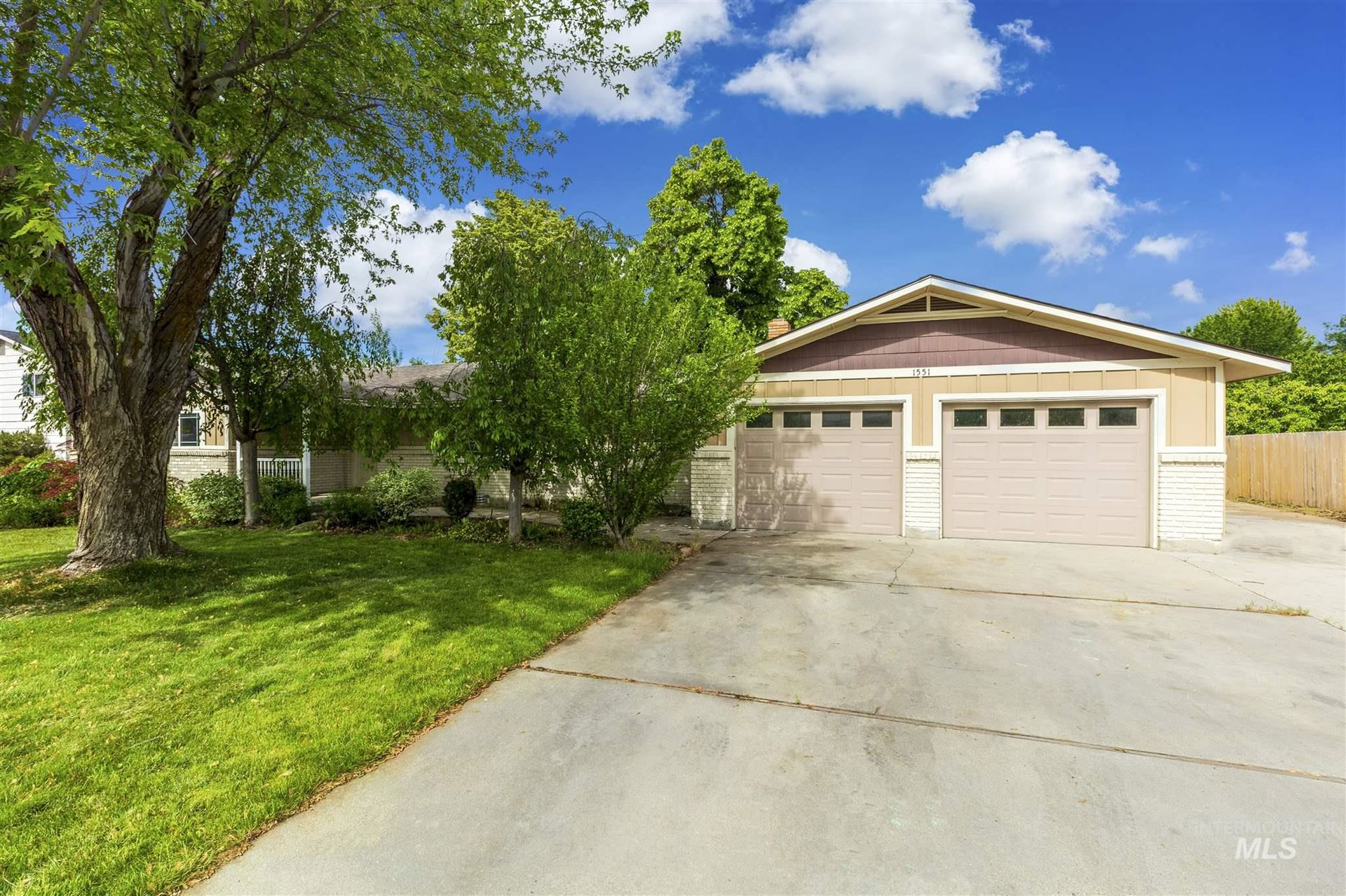 Photo of 1551 S Cotterell, Boise, ID 83709 (MLS # 98768201)