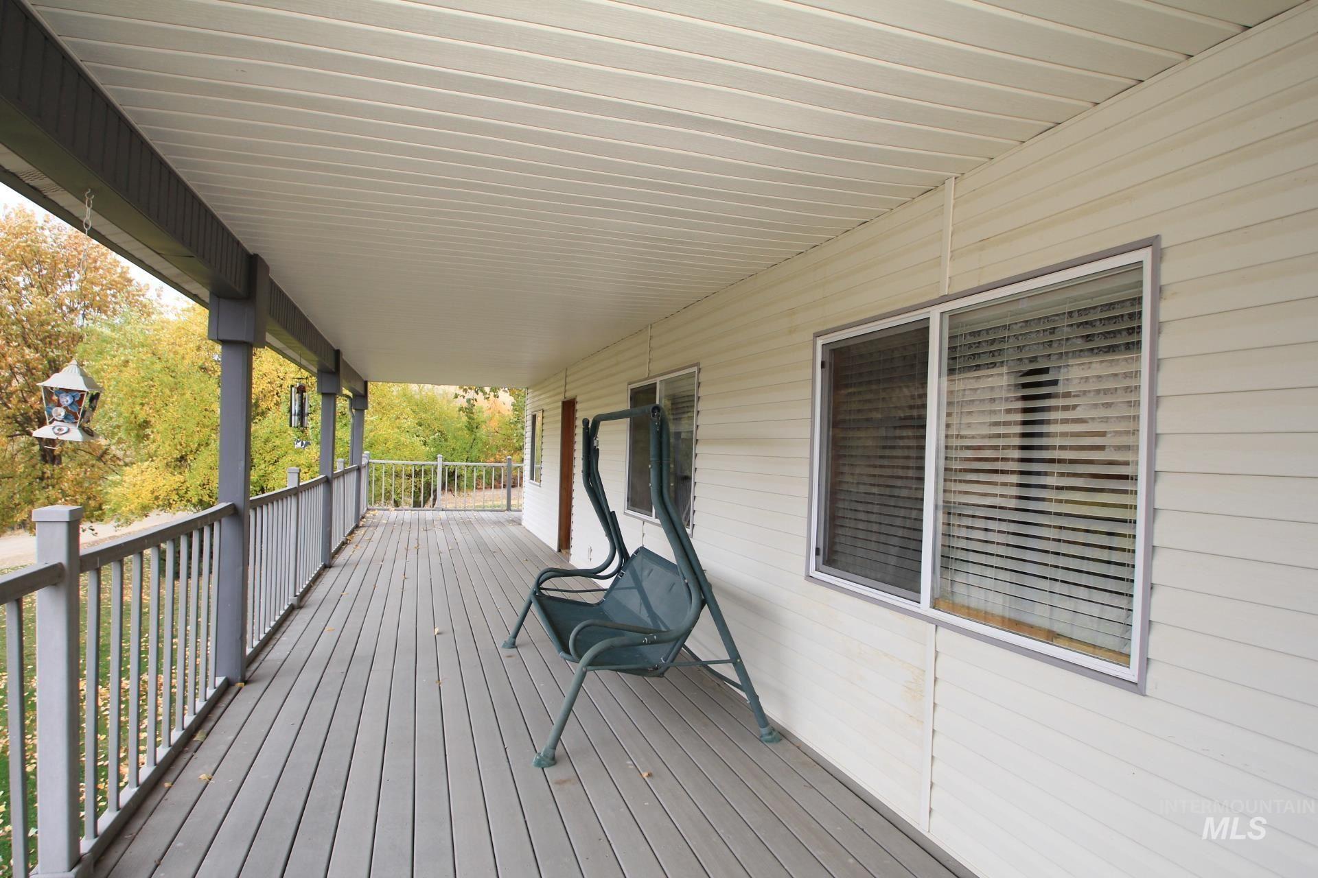 Photo of 365 Pioneer Rd., Horseshoe Bend, ID 83629 (MLS # 98823201)